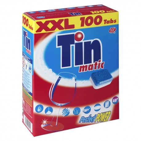 TINmatic 100 Tabs