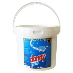 Dannymatic 160 Tabs