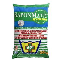 Sapon Matic Hygiène 20kg