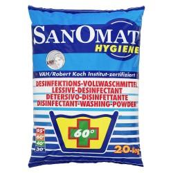 Sanomat Hygiene 20kg