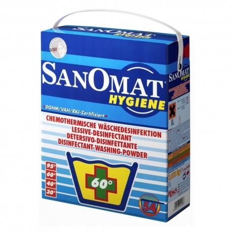 Sanomat Hygiene 3.672kg