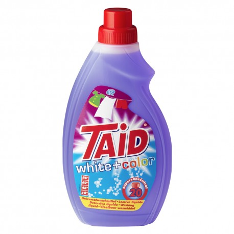 Taid white+color 740 ml
