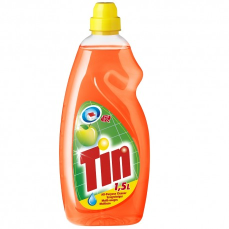 Tin Vinegar 1.5L