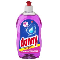 Danny Sensitive 500 ml