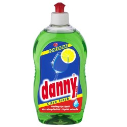 Danny Citro 500 ml