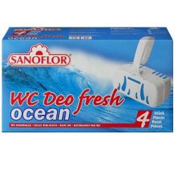 Sanoflor WC Deo Fresh Ocean