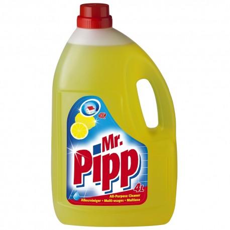 Mr. Pipp 4L