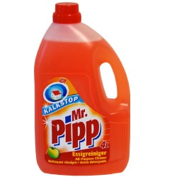 Mr. Pipp Vinegar 4L