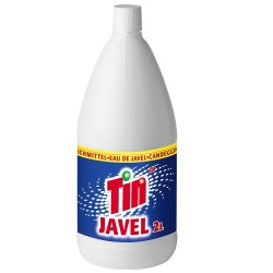 Tin Javel 2L - Bleach