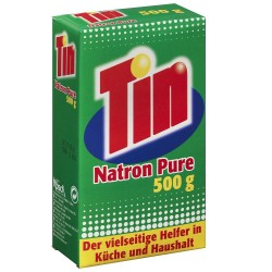 TIN Baking soda 500 g