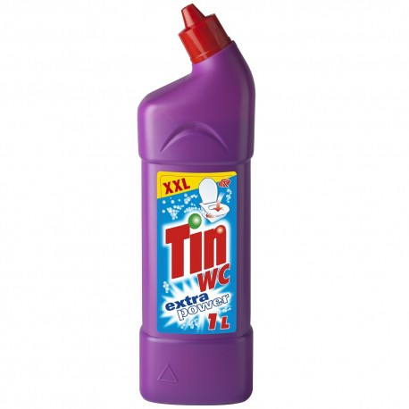 Tin WC extra fresh 1L