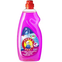 Emma's Best all purpose cleaner + washing-up liquid 1.5L