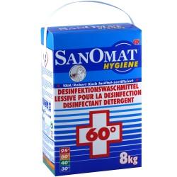 Sanomat Hygiene 8kg