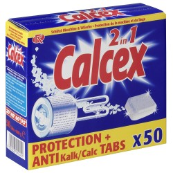 Calcex 2in1 Tabs