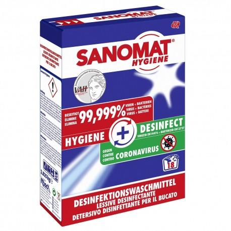 Sanomat Hygiene 2.025 kg