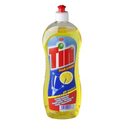 Tin Fresh Lemon 750ml