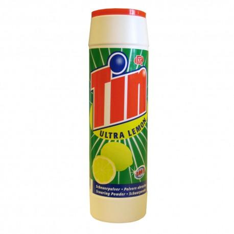 Tin Ultra lemon 0.5kg