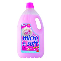 Micro & Soft Balsam 4L